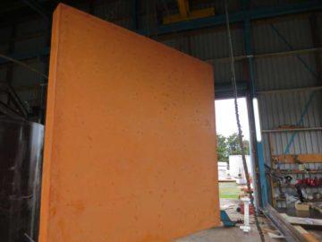 Custom made concrete to order